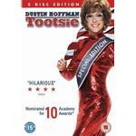 Tootsie Filmer Tootsie (2-Disc Anniversary Edition) [DVD] [1982]